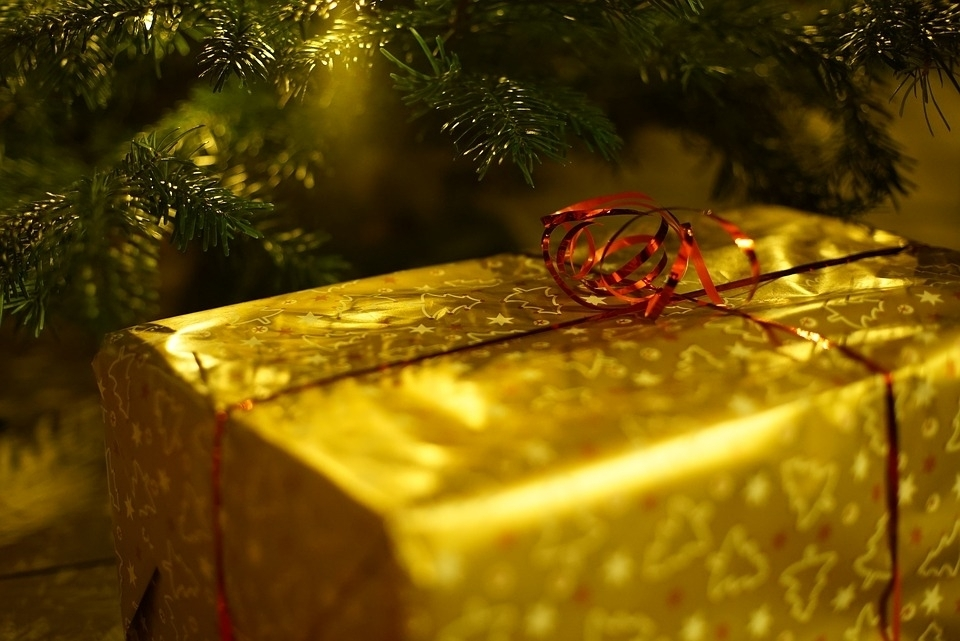 Томичи могут поздравить с Новым годом одиноких пенсионеров из хосписа