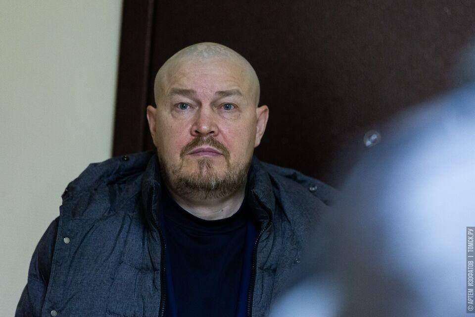 Суд начал рассматривать дело бывшего главы УМВД Митрофанова