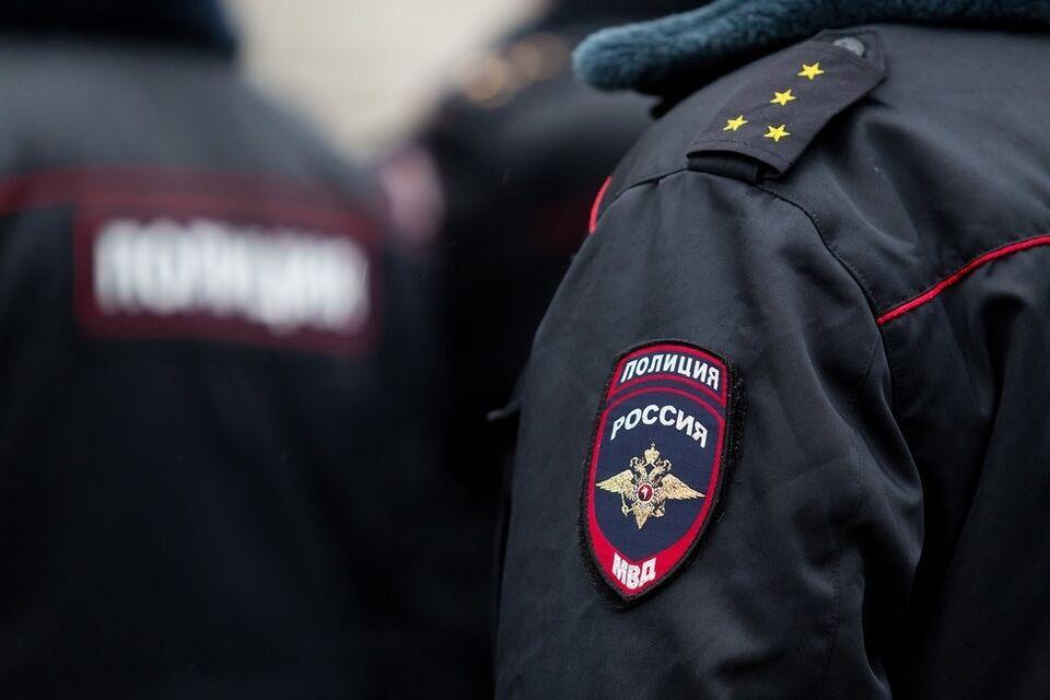 Полиция проверит обстоятельства, при которых авто «влетело» в колледж