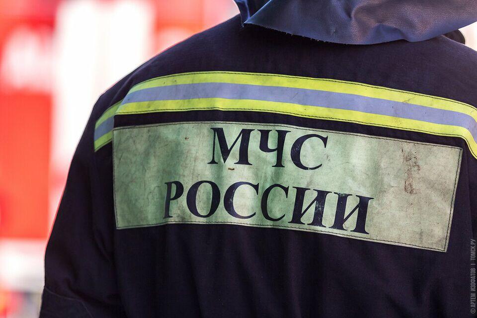 Накануне в Томской области сгорели четыре автомобиля