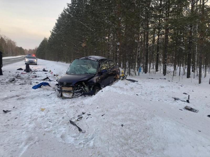 Томск.ру новости ДТП 14 января