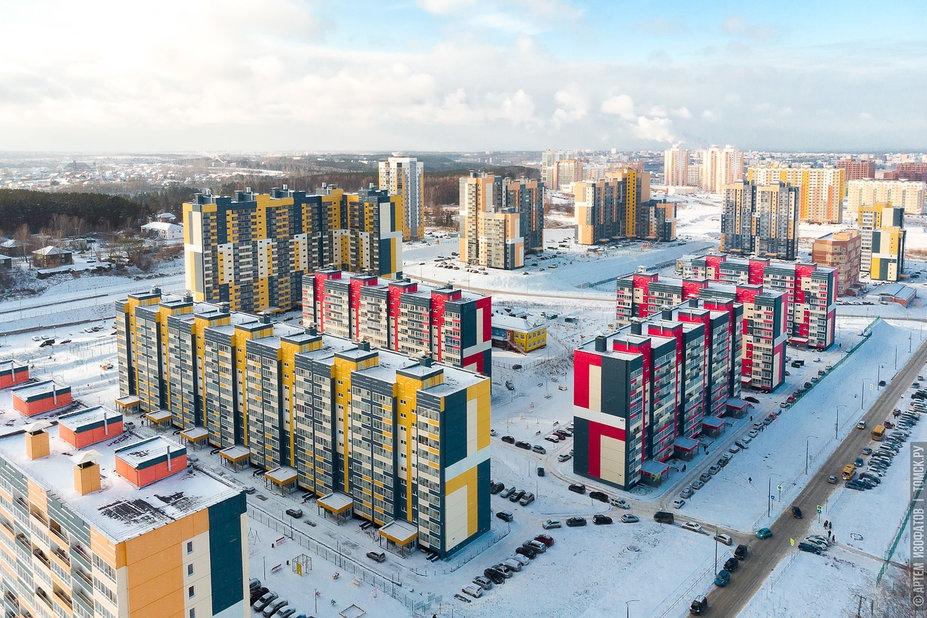 Тренды на рынке недвижимости в 2019 году