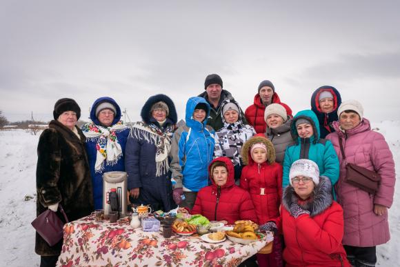 В Томской области открылся новый туристический маршрут