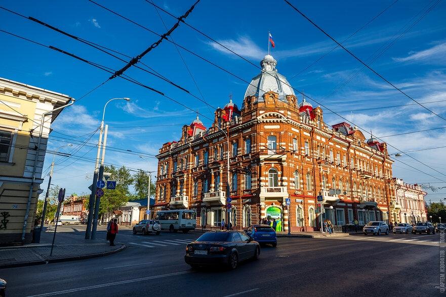 Мэрия планирует снизить дефицит бюджета Томска минимум на 50 %