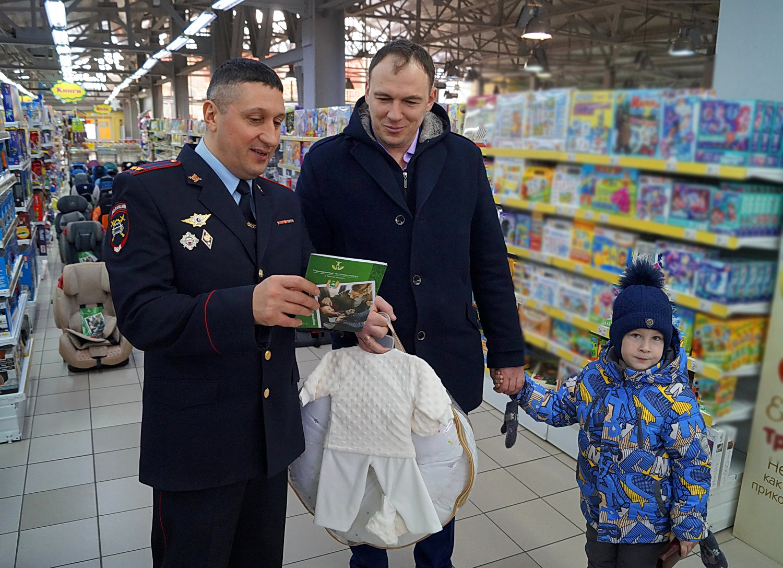 Томск.ру новости гибдд кресло профилактика