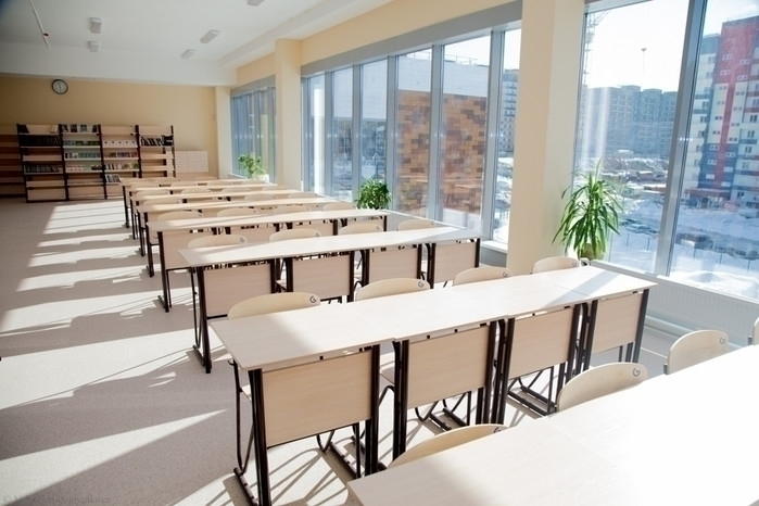 Почти 100 классов в томских школах закрыты на карантин