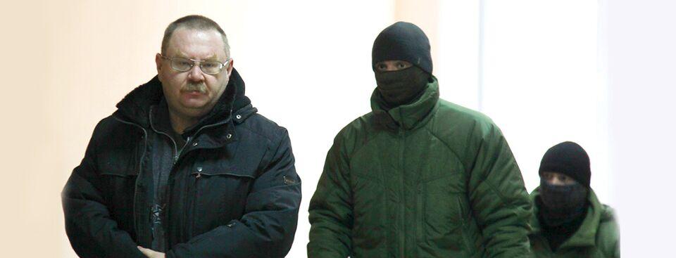 Суд: Малькевич проведет ближайшие 2 месяца в СИЗО