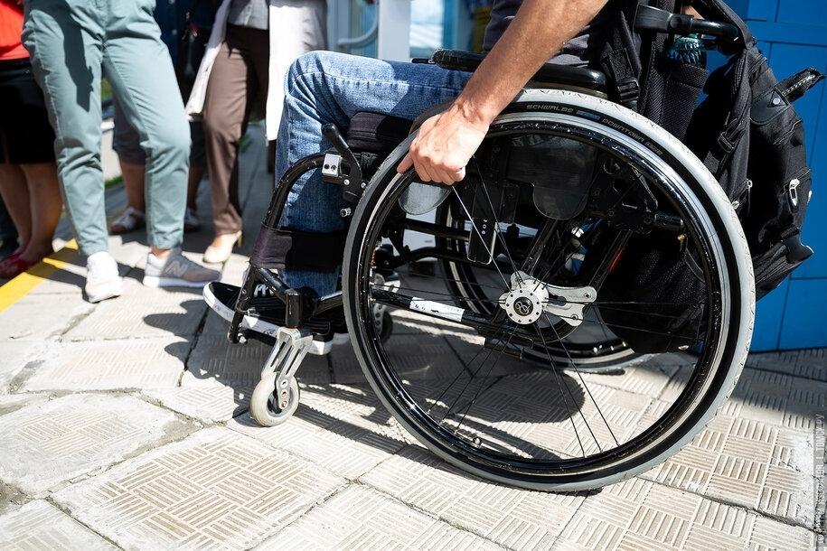 Более 200 томских детей-инвалидов прошли бесплатную реабилитацию