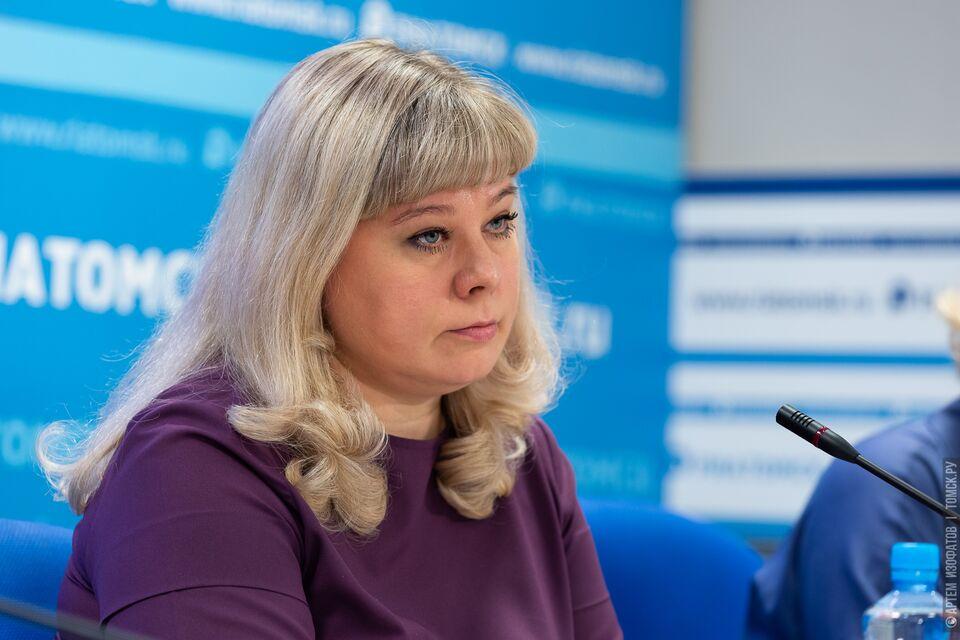 Облздрав: Томской области необходима больница для детей с онкологией