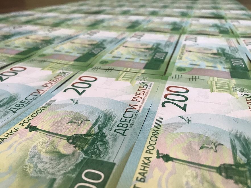 Сумма взятых томичами кредитов выросла за год на 37%
