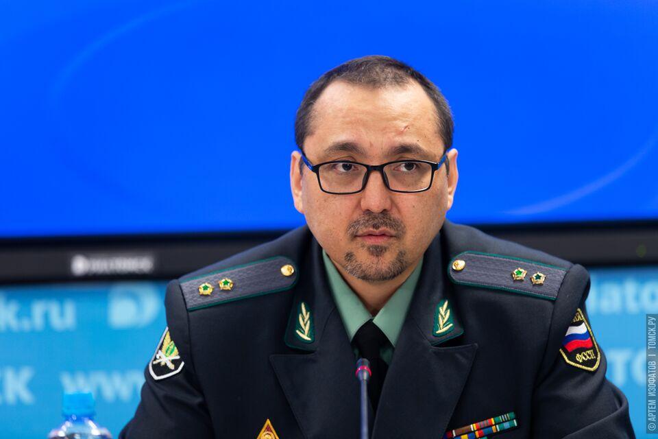 Томские приставы взыскали с должников 5 млрд рублей в 2018 году