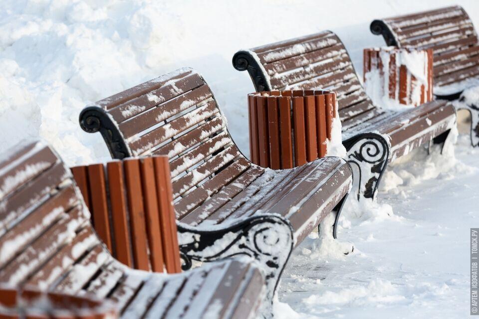 Синоптик: первые дни весны в Томске будут теплыми