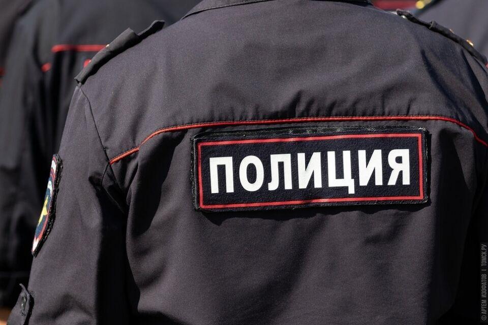 Томичу грозит до пяти лет за угон автомобиля