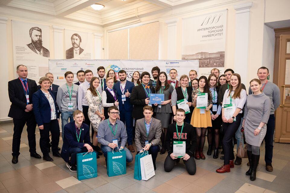 8 студентов ТГУ прошли в финал международного чемпионата CASE-IN