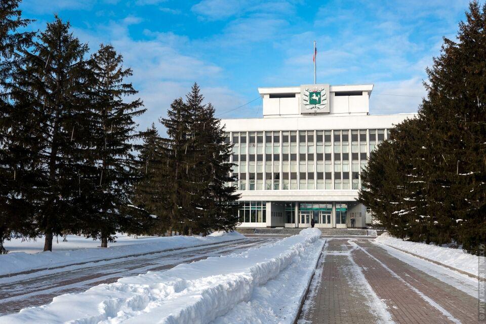 Бюджет Томской области один из самых закрытых в Сибири