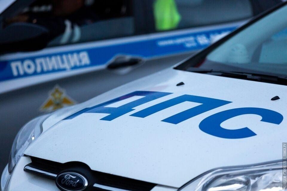 Томские водители более 6000 раз нарушили правила