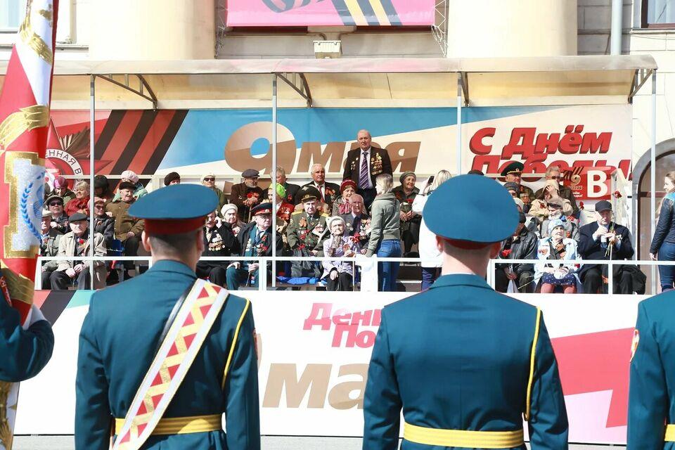 9 мая глазами жителей Томска: главное
