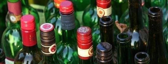 Почти 1500 литров «паленого» алкоголя изъяли в Северске