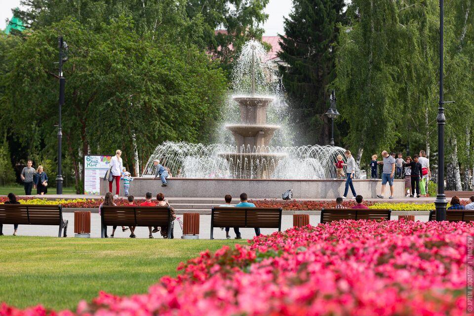 Последний звонок в Томске: какую погоду ждать выпускникам?