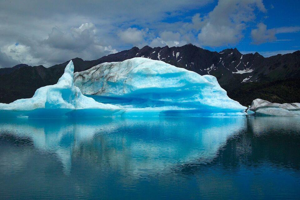 Влияние на климат: томские и французские ученые изучат ледники Алтая