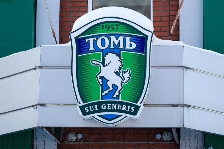 «Томь» заработала «очко» в последнем матче в сезоне ФНЛ