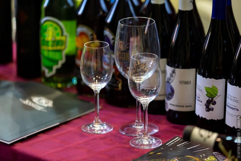 Какой алкоголь по душе россиянам: самый доступный