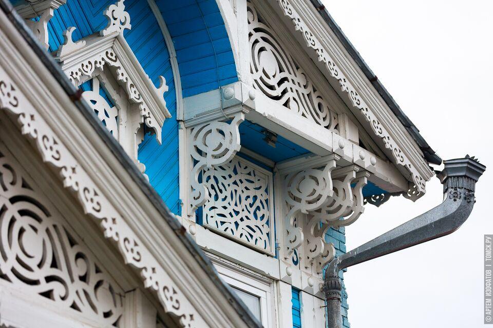 Современный, но с историей. Главные архитекторы страны помогут Томску