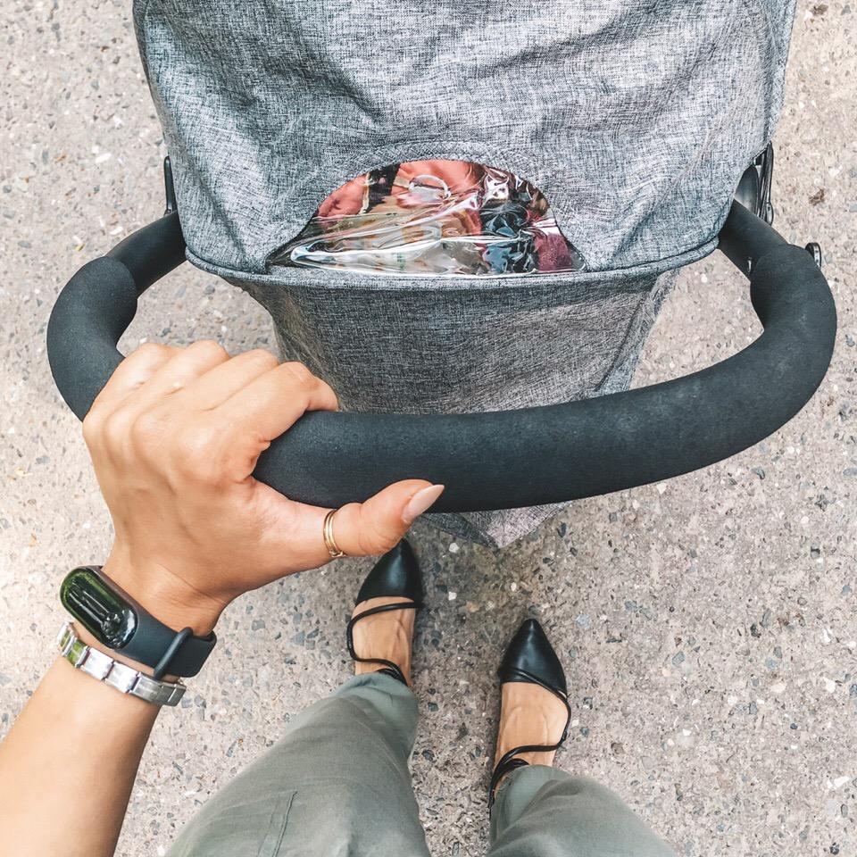 Готов ли город к коляскам с детьми? Проверяем Томск на доступность