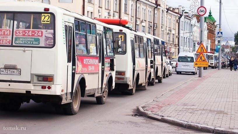 Движение автобусов продлили специально для акции «Свеча памяти»