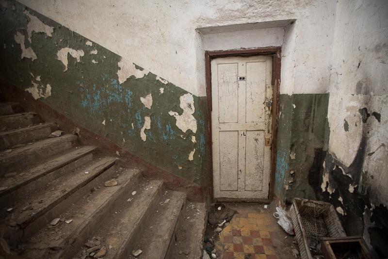Светлое будущее: в Томске расселят 36 аварийных домов в этом году
