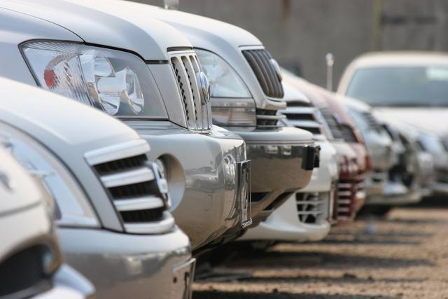 Lada приносит самые большие убытки страховым компаниям
