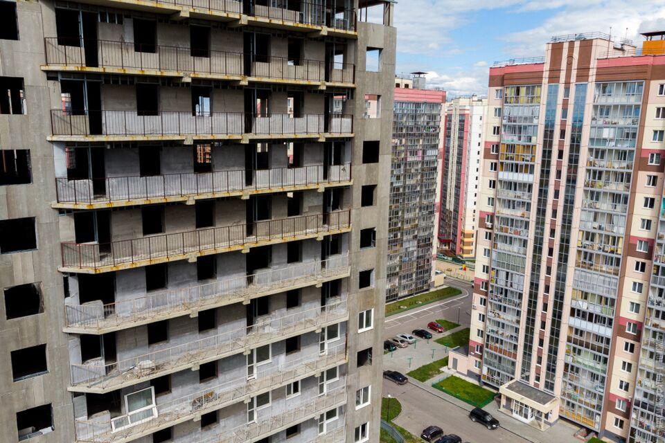 Томским дольщикам станет легче оформить права на квартиру