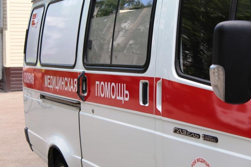 Женщина родила по пути в роддом в Томске