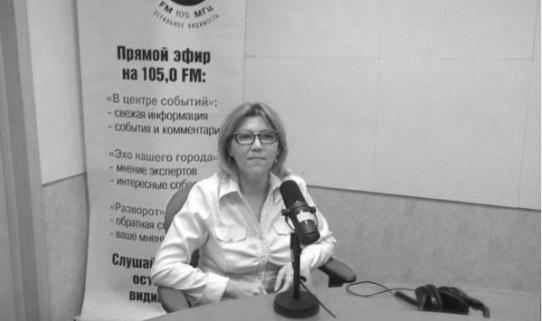 Активистка Ирина Байгулова скончалась в Томске