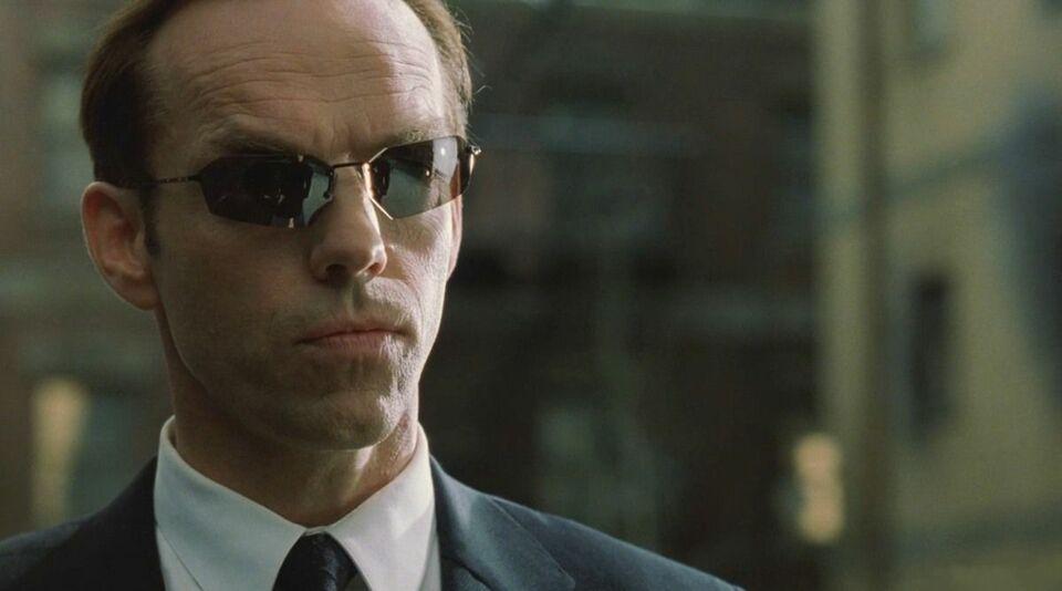 Как в «Матрице»: специалисты нашли вирус «Агент Смит»