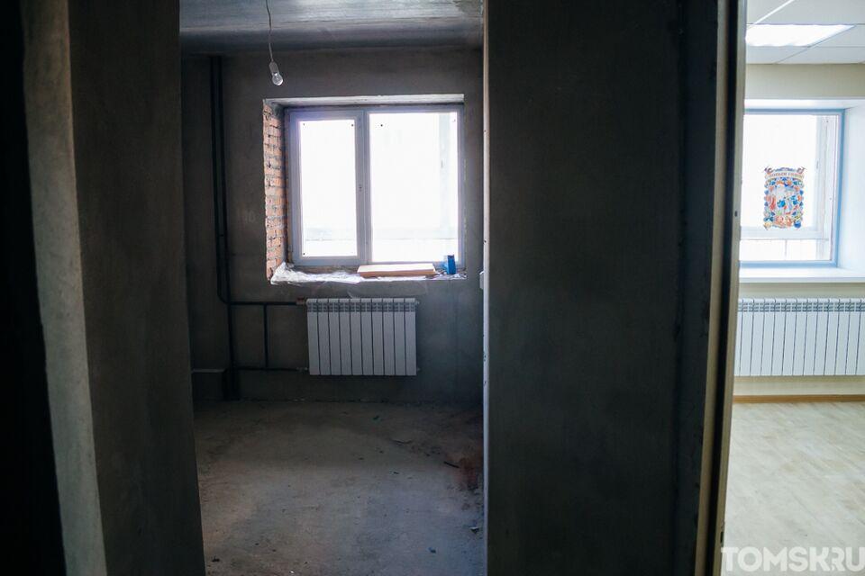 Исследование: квартира в Томске окупится за 18 лет
