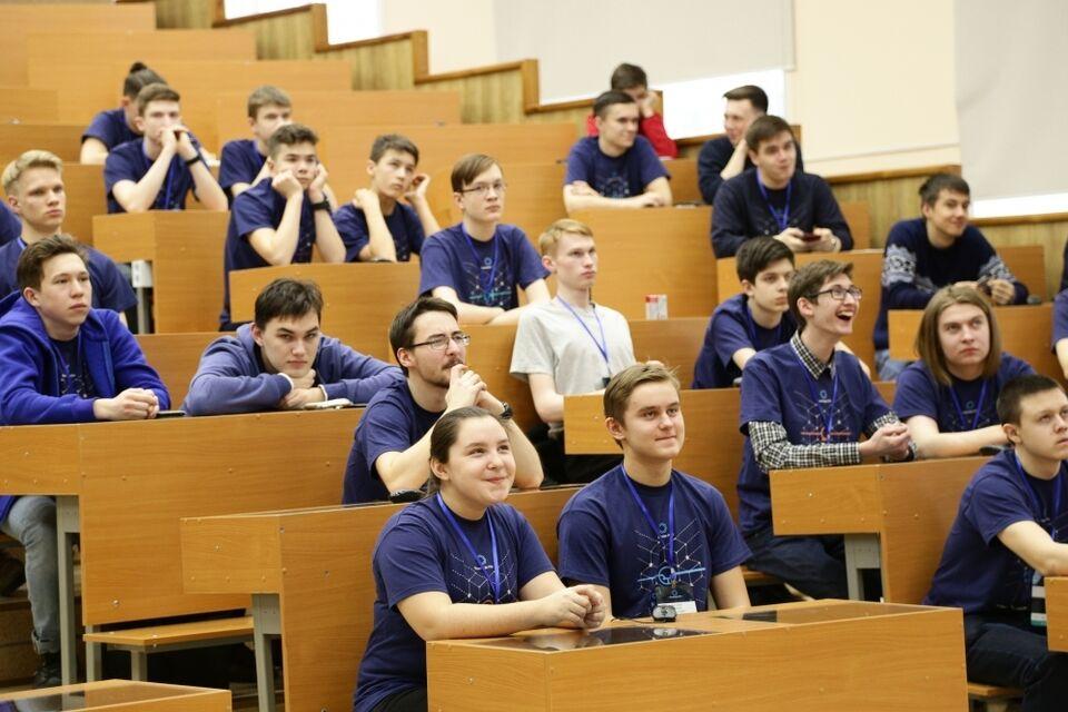 Три томских вуза вошли в топ-50 по подготовке IT-специалистов