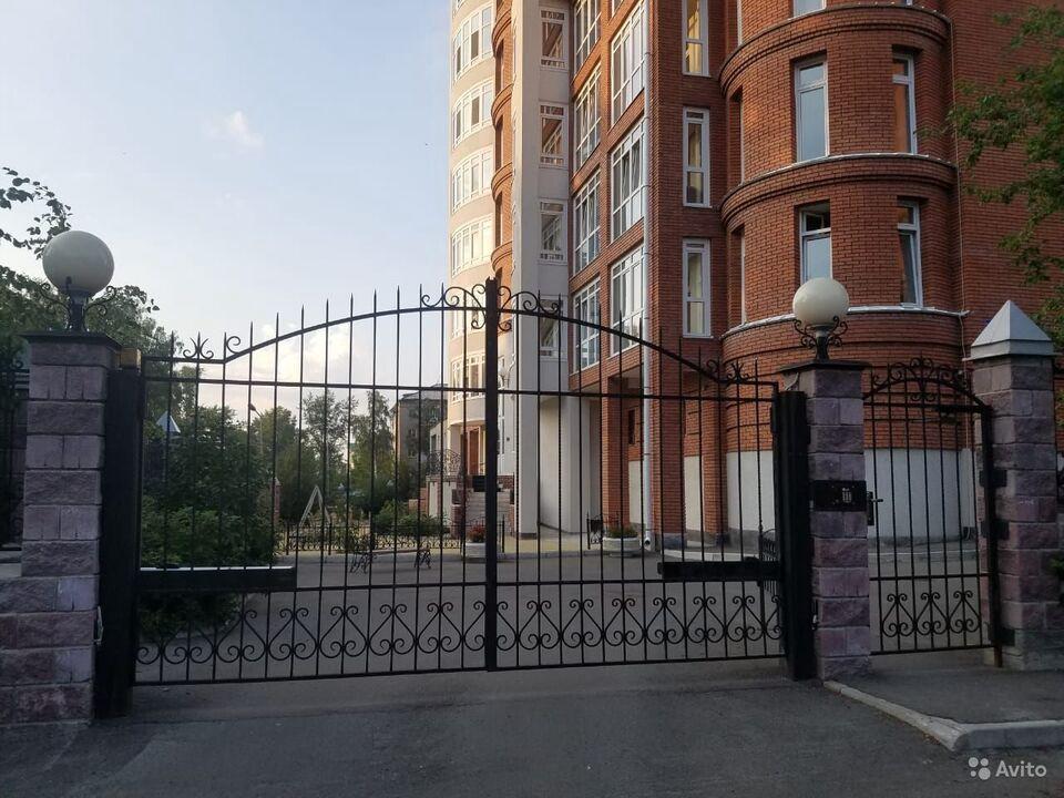 Люкс в аренду: какую квартиру можно снять за 60 000 рублей в Томске