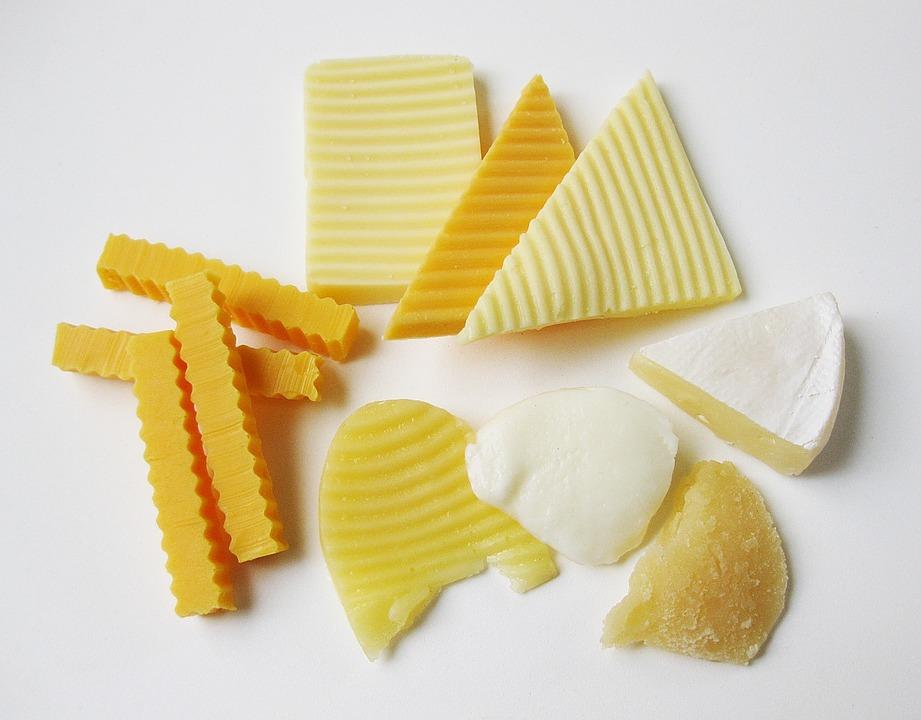 Наесться до аллергии, астмы и отеков: какой сыр опасен и для кого