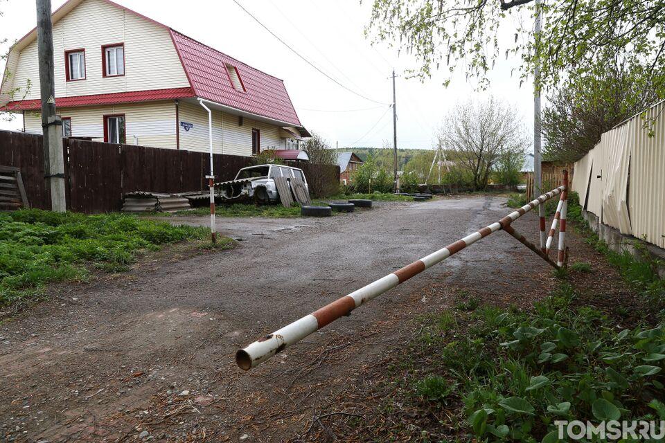 Томич уже 6 лет не может вселиться в жилье, полученное после детдома