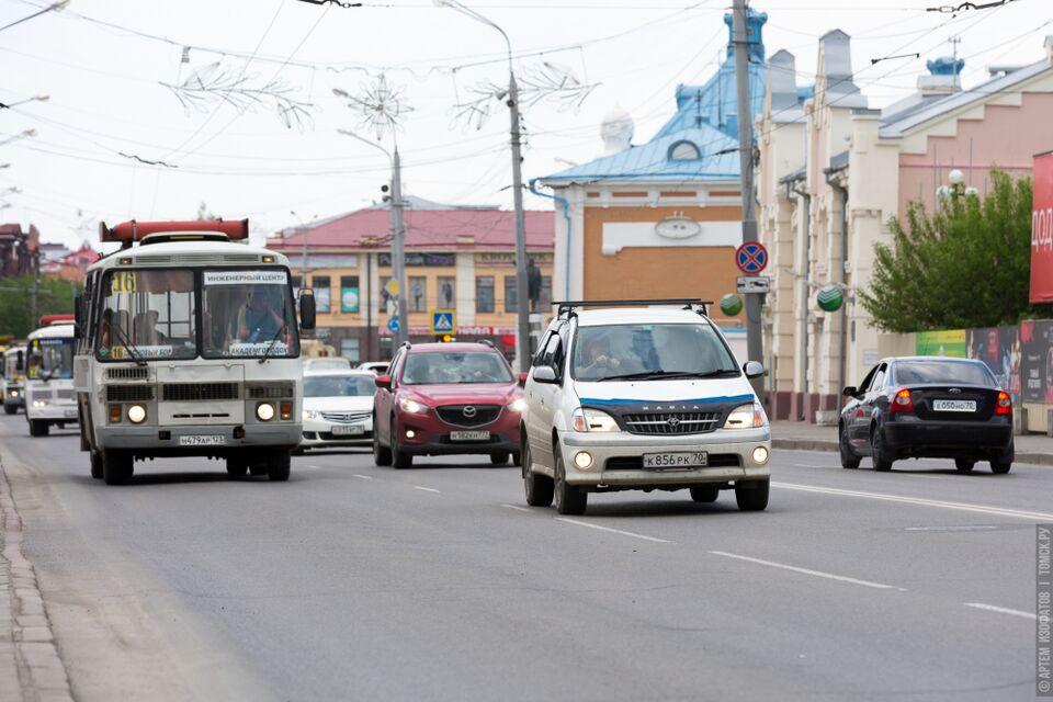 Новые запреты: старые автомобили скоро могут пропасть с дорог России