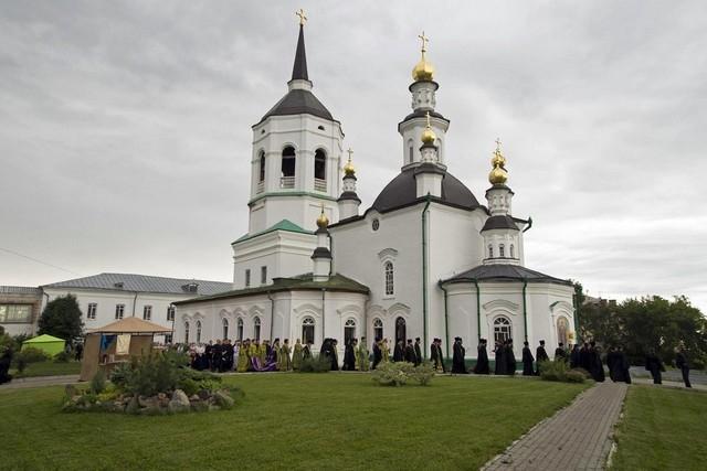 По святым местам: паломнический туризм в Томске получит развитие