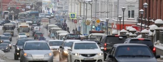 Меньше штрафов: россияне реже нарушают ПДД зимой, чем летом