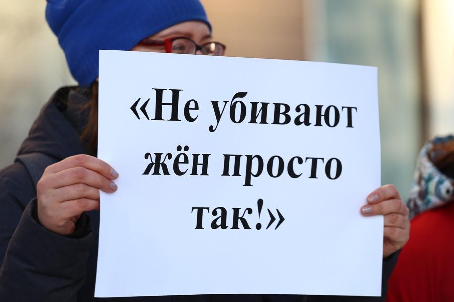 «Бьет значит бьет»: в Томске пройдут лекции для женщин