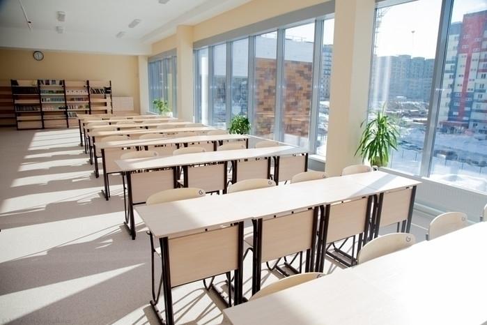 40% томских школьников учатся во вторую смену