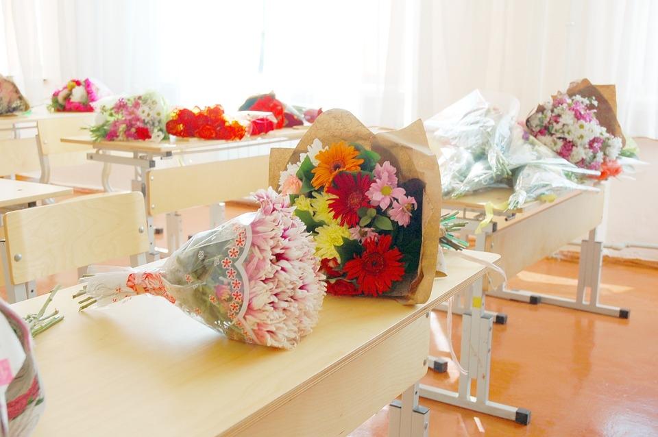 В Томске снова пройдет акция «Дети – цветы жизни»