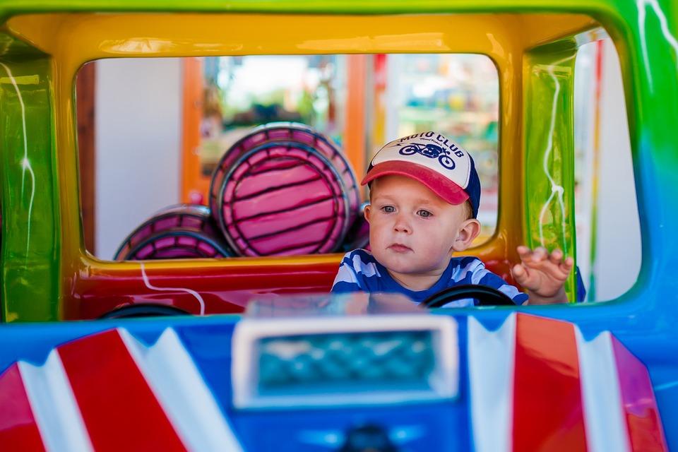 В Томске стартует федеральный проект «Детство без опасности»
