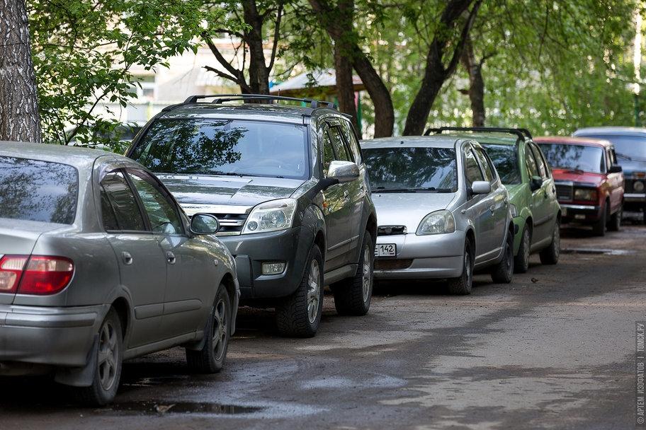 Назван средний возраст автовладельцев, моложе всех — у Infiniti