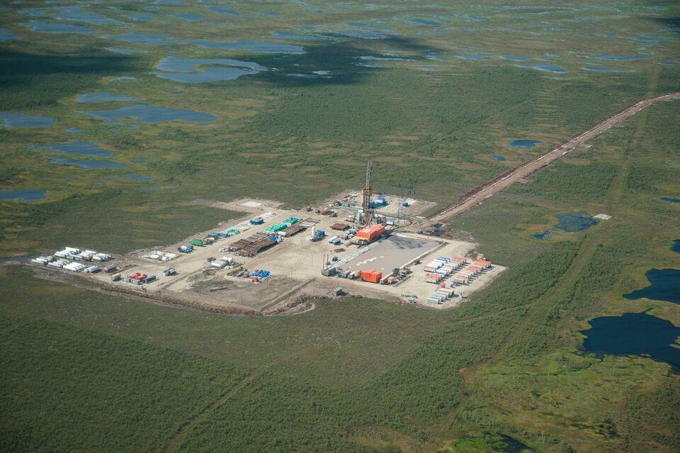 Профессиональный праздник отметят работники нефтегазовой отрасли