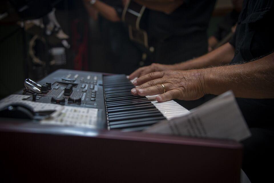 Прикоснись к культуре: в области откроют виртуальный концертный зал